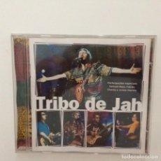 CDs de Música: TRIBO DE JAH BRASIL. Lote 215291910