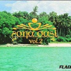CDs de Música: ZONA OASI VOL. 2. Lote 215294038