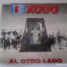 CDs de Música: CD EXODO AL OTRO LADO. Lote 215343928