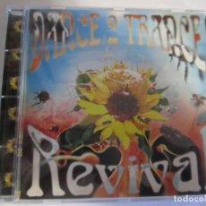 CDs de Música: CD DANCE 2 TRANCE REVIVAL. Lote 215362377
