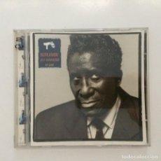 CDs de Música: SCREAMIN' JAY HAWKINS – AT LAST 2 CDS FRANCE 1997. Lote 215380713