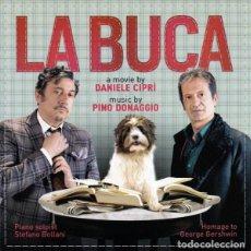 CDs de Música: PINO DONAGGIO - LA BUCA. Lote 252547030