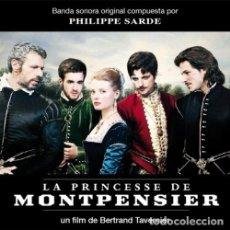 CDs de Música: PHILIPPE SARDE - LA PRINCESSE DE MONTPENSIER. Lote 262960750
