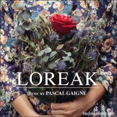 CDs de Música: PASCAL GAIGNE - LOREAK. Lote 233425090