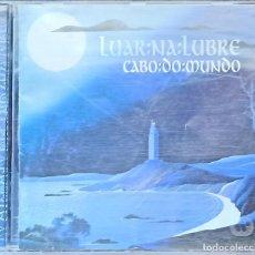 CDs de Música: LUAR NA LUBRE – CABO DO MUNDO. Lote 215584662