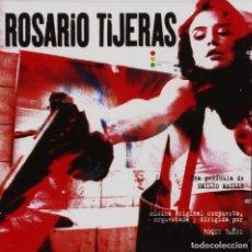 CDs de Música: ROQUE BAÑOS - ROSARIO TIJERAS. Lote 261162870