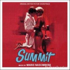 CDs de Música: MARIO NASCIMBENE - SUMMIT. Lote 261163365