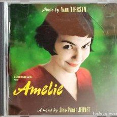 CDs de Música: AMELIE B.S.O. Lote 215674352