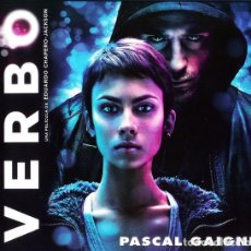 CDs de Música: VERBO - PASCAL GAIGNE. Lote 251729655