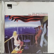 CDs de Música: THE PEARLFISHERS ?– THE YOUNG PICNICKERS. Lote 215738522