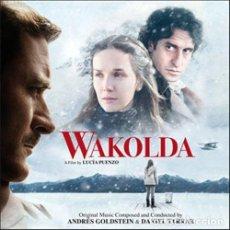 CDs de Música: WAKOLDA - ANDRÉS GOLDSTEIN, DANIEL TARRAB. Lote 193410128