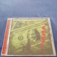CDs de Música: THE TARANTINO CONNECTION. Lote 215742808