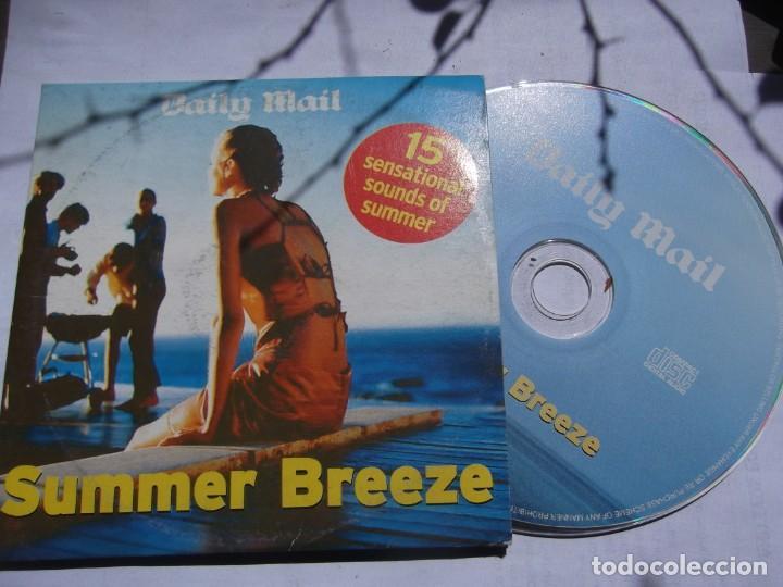 CDs de Música: Cd Musical de 15 sensacionales temas de verano de los 70/80 - Foto 2 - 215775151