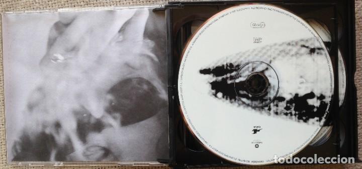 CDs de Música: Andres Calamaro - El salmon - Box 5 CD DRO/Warner/Gasa 2000 - Foto 5 - 215797812