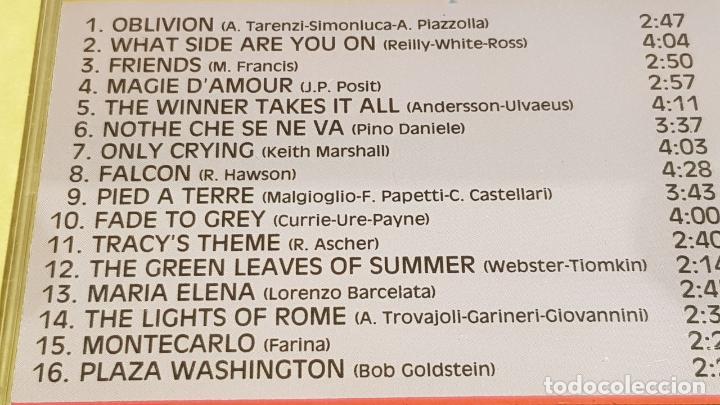 CDs de Música: FAUSTO PAPETTI / MARIA ELENA / CD - KUBANEY / 16 TEMAS / PRECINTADO A ESTRENAR. - Foto 3 - 215825453
