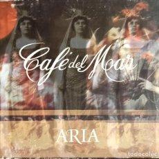 CDs de Música: CAFÉ DEL MAR: ARIA. Lote 215833930