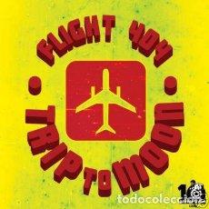 CDs de Música: FLIGHT 404 - TRIP TO MOON. Lote 215894235