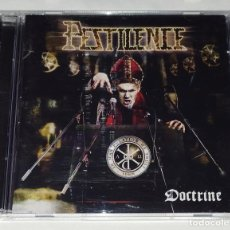 CDs de Música: CD PESTILENCE - DOCTRINE. Lote 215982005