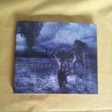 CDs de Música: VERMINGOD - THE GRAND MARCH TO DEVASTATION - CD, 2010. Lote 216014995