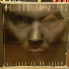 CDs de Música: MC 900 FT JESUS - WELCOME TO MY DREAM. Lote 216386168