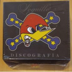 CDs de Música: LOQUILLO (DISCOGRAFIA) BOX SET 11 CD'S 2017 * PRECINTADO. Lote 216395962