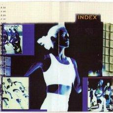 CDs de Música: MUSICA PARA CLASES DE AEROBIC (1999) CON-072-CD CONTRASEÑA RECORDS. Lote 216400006