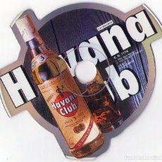CDs de Música: HABANA CLUB (1997) GYC RECORDS CD TROQUELADO. Lote 216400383