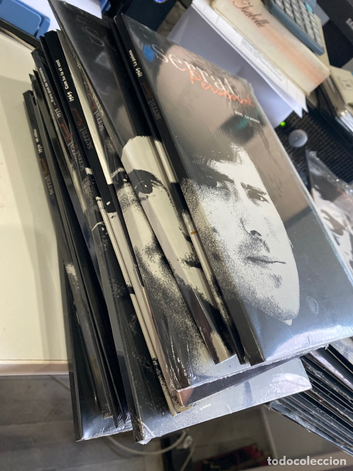 CDs de Música: DVD Serrat personal - Foto 2 - 216402848
