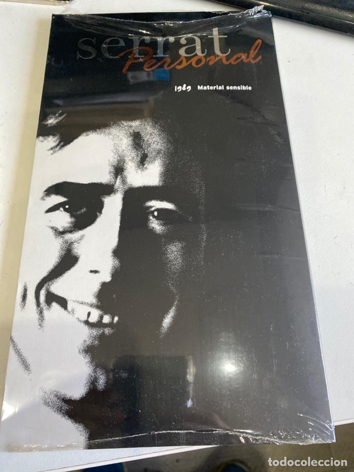 CDs de Música: DVD Serrat personal - Foto 4 - 216402848