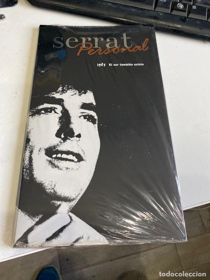 CDs de Música: DVD Serrat personal - Foto 5 - 216402848