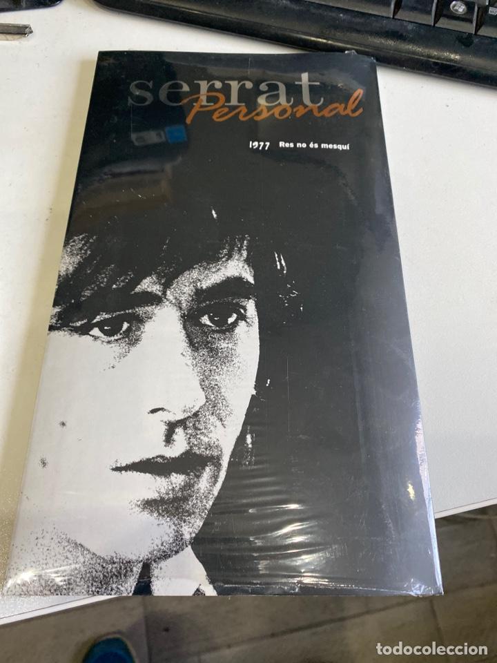 CDs de Música: DVD Serrat personal - Foto 6 - 216402848