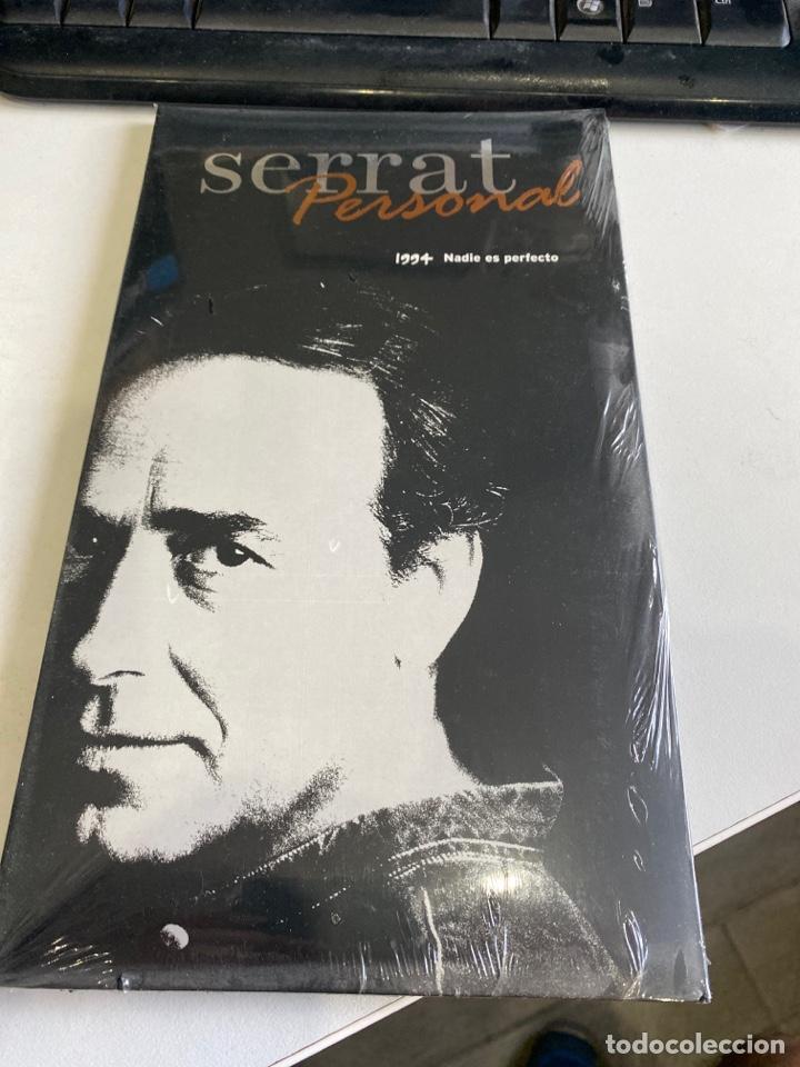 CDs de Música: DVD Serrat personal - Foto 7 - 216402848