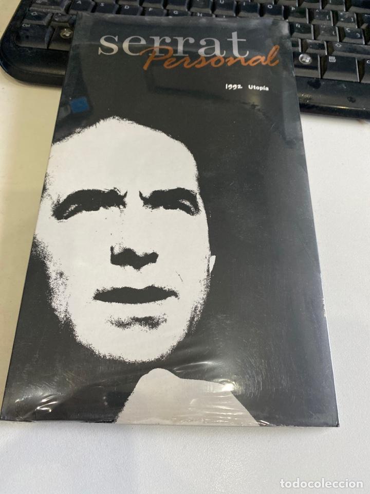 CDs de Música: DVD Serrat personal - Foto 8 - 216402848