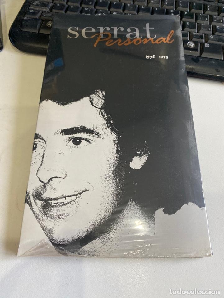 CDs de Música: DVD Serrat personal - Foto 9 - 216402848