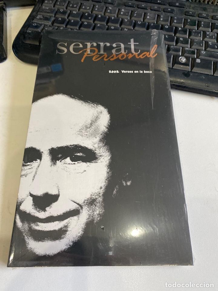 CDs de Música: DVD Serrat personal - Foto 10 - 216402848