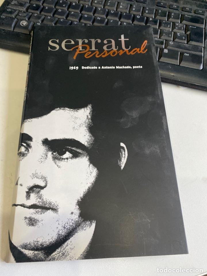 CDs de Música: DVD Serrat personal - Foto 11 - 216402848