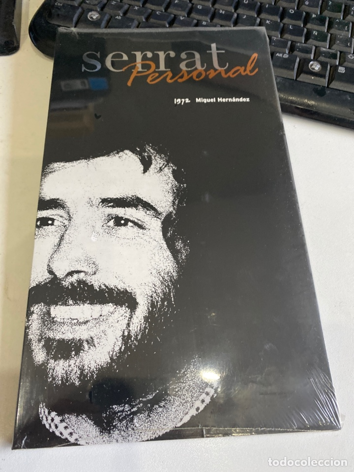 CDs de Música: DVD Serrat personal - Foto 13 - 216402848