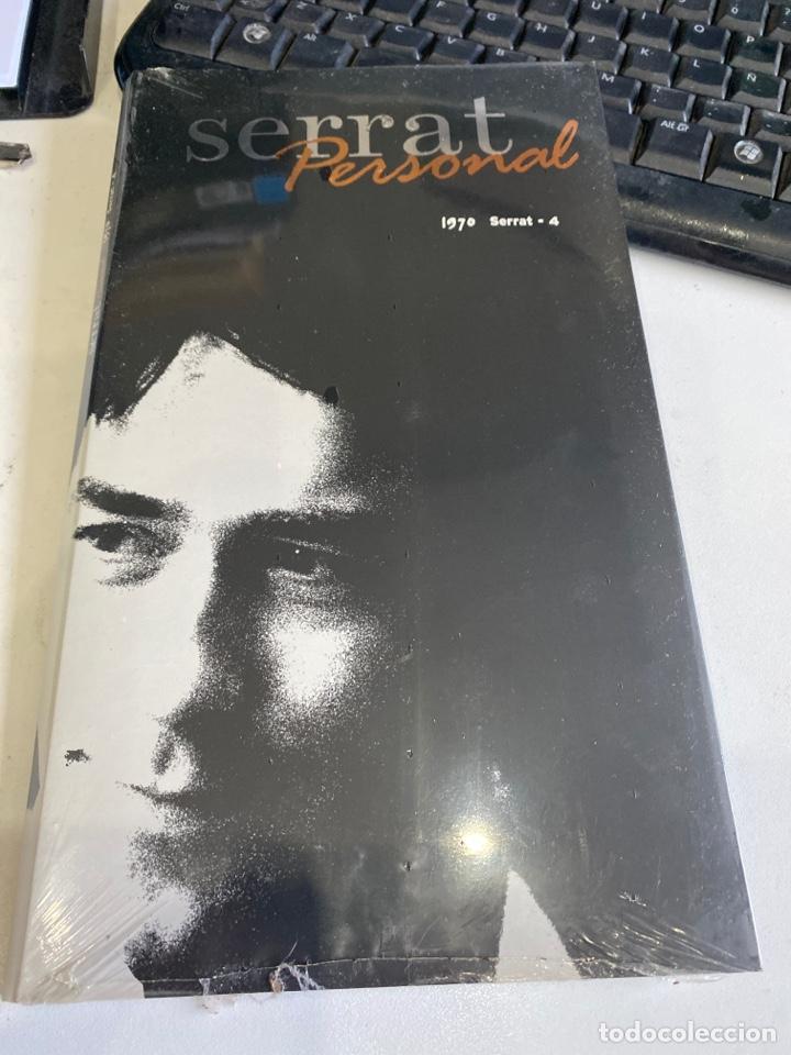 CDs de Música: DVD Serrat personal - Foto 14 - 216402848