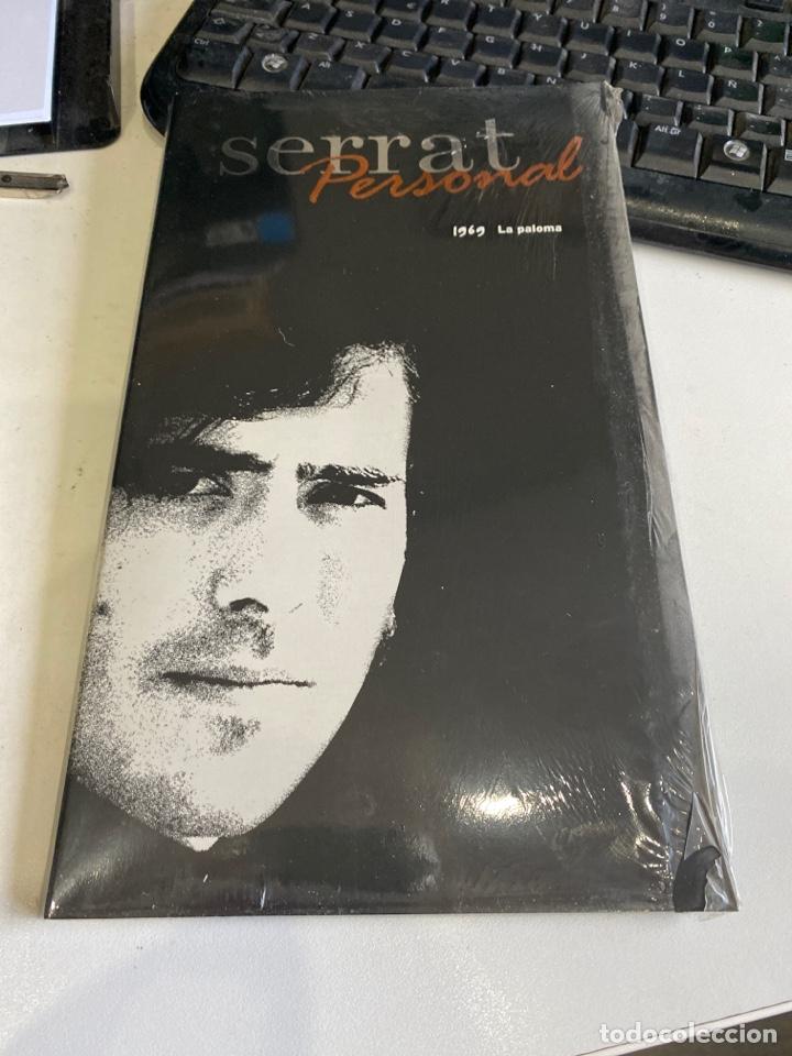 CDs de Música: DVD Serrat personal - Foto 16 - 216402848