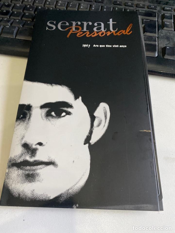 CDs de Música: DVD Serrat personal - Foto 17 - 216402848