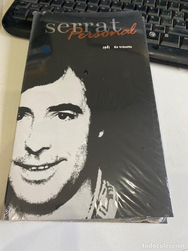 CDs de Música: DVD Serrat personal - Foto 19 - 216402848