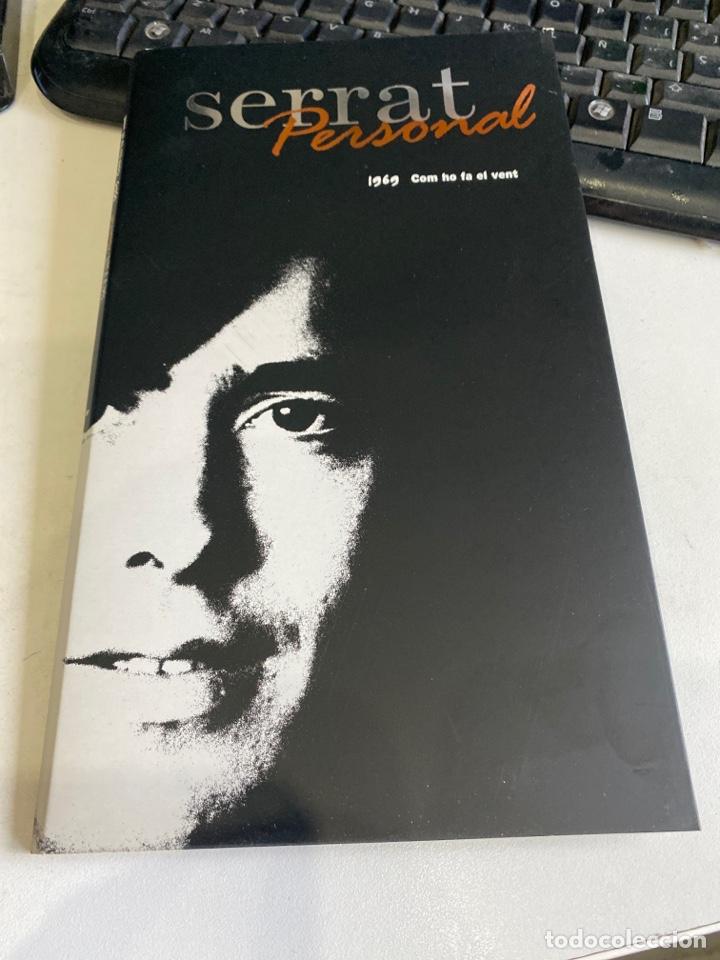 CDs de Música: DVD Serrat personal - Foto 21 - 216402848