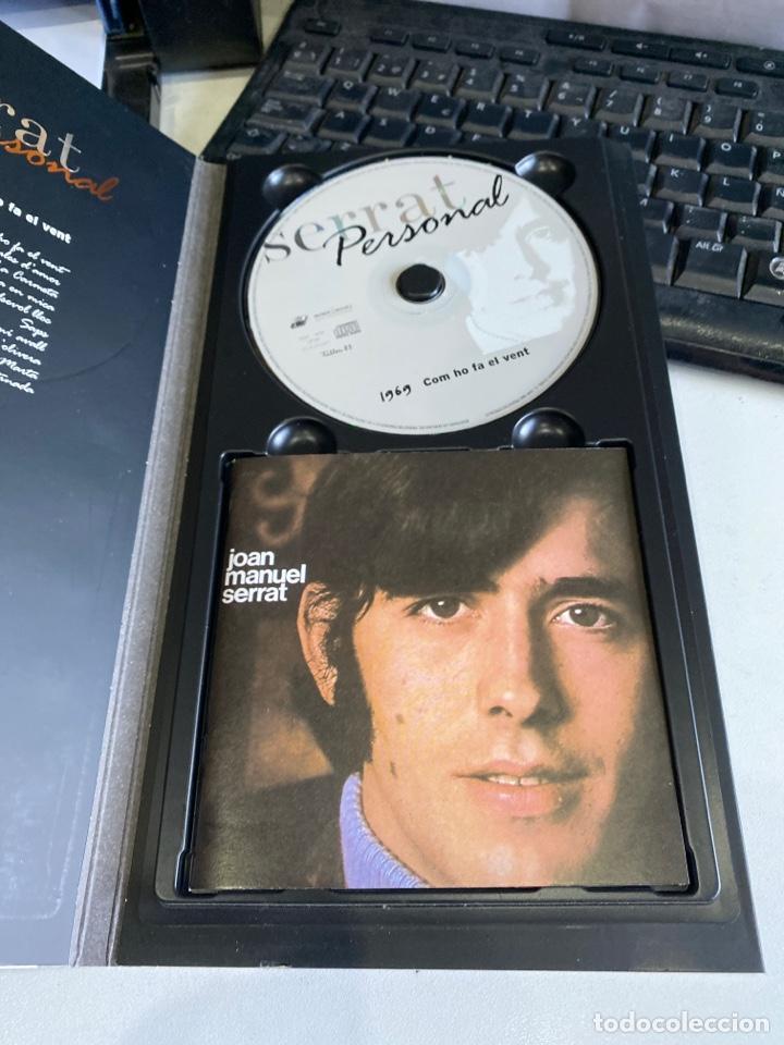 CDs de Música: DVD Serrat personal - Foto 22 - 216402848