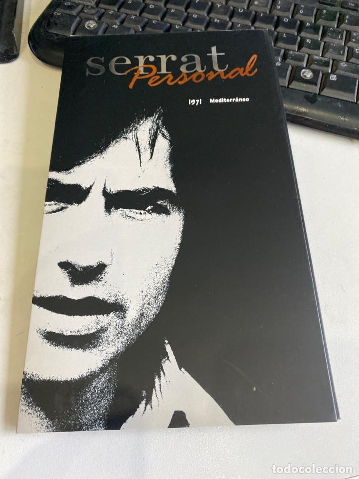 CDs de Música: DVD Serrat personal - Foto 23 - 216402848