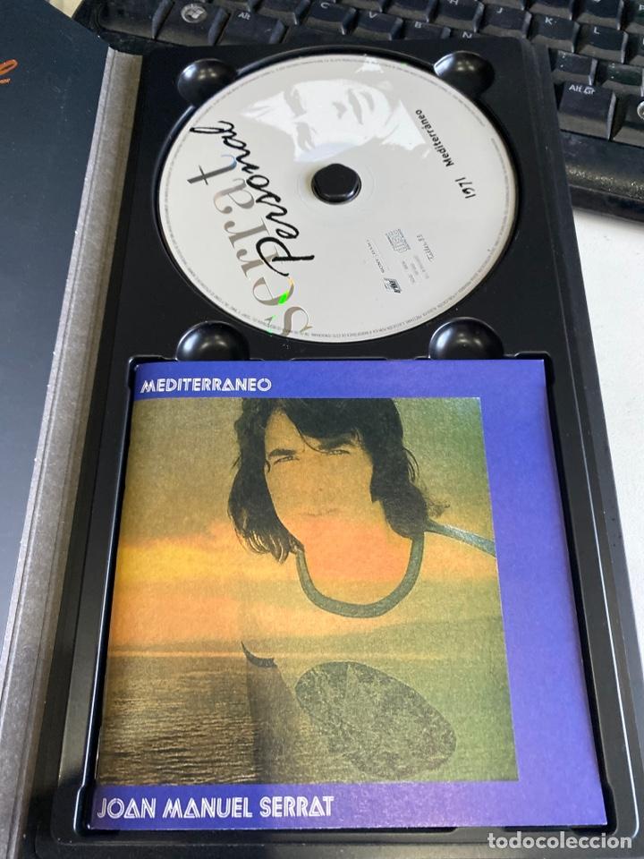 CDs de Música: DVD Serrat personal - Foto 24 - 216402848