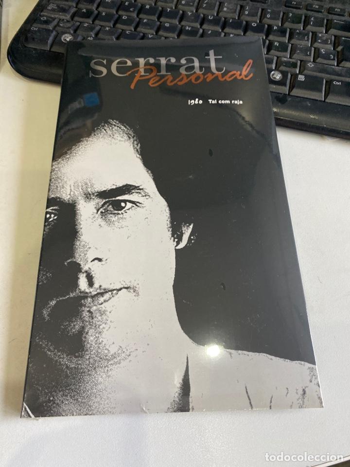 CDs de Música: DVD Serrat personal - Foto 25 - 216402848