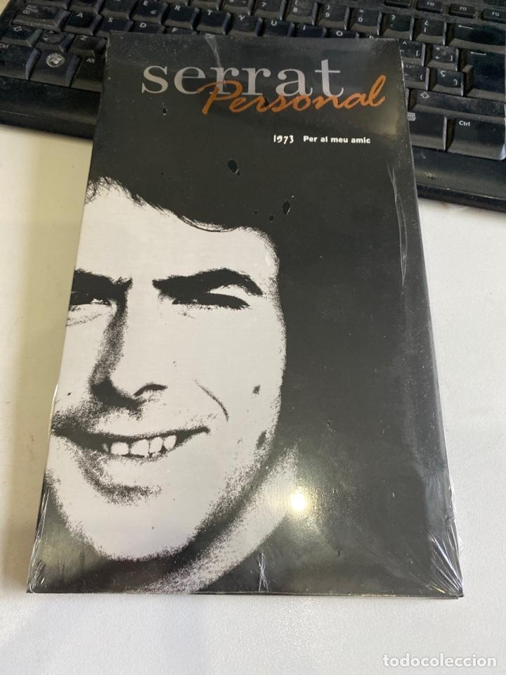 CDs de Música: DVD Serrat personal - Foto 27 - 216402848