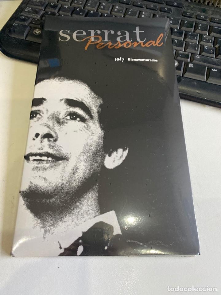 CDs de Música: DVD Serrat personal - Foto 28 - 216402848