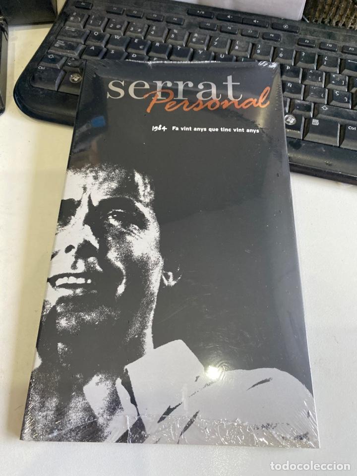 CDs de Música: DVD Serrat personal - Foto 29 - 216402848