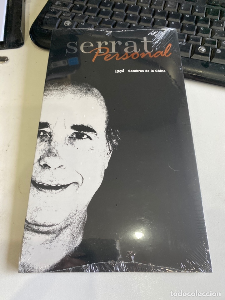 CDs de Música: DVD Serrat personal - Foto 30 - 216402848